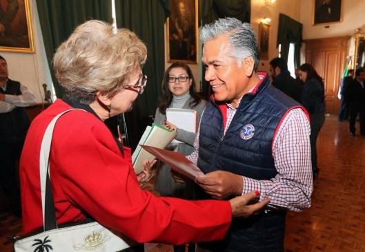 Toluca abre puertas del gobierno municipal a la población