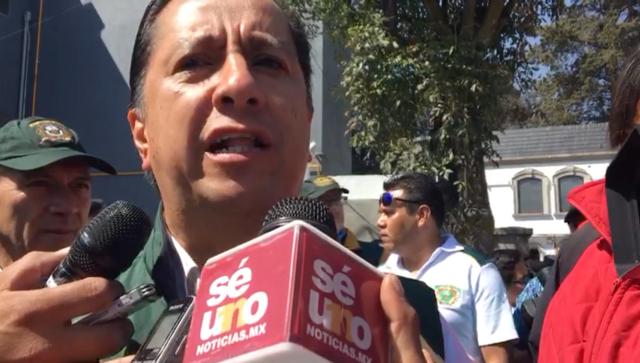 Libertad de expresión caracteriza a la UAEM: Jorge Olvera