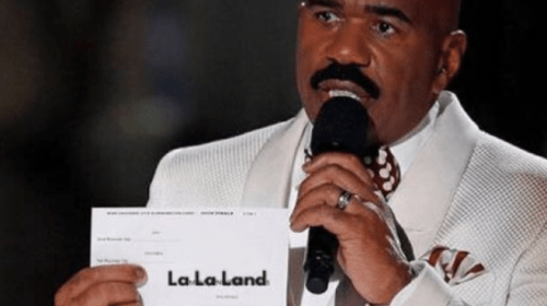 Los mejores memes del terrible error del Oscar 2017