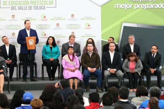 Con respaldo del gobierno estatal Toluca fortalece su infraestructura