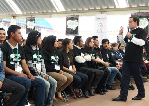 Invertirá IMSS dos mil millones de pesos en infraestructura médica en Edomex