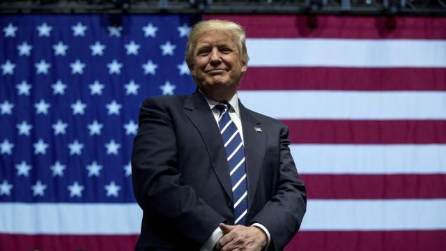 Campaña de Trump tuvo contacto con inteligencia rusa en varias ocaciones