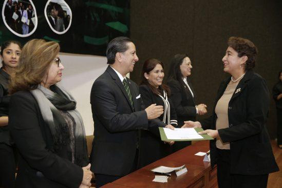 Comprometida UAEM con la profesionalización de su cuerpo docente: Jorge Olvera