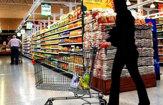 Precios al consumidor suben un 4,72 % en enero a tasa anual