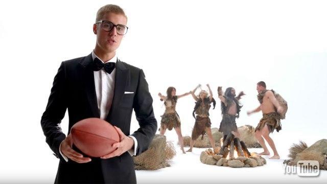 ¿Cuánto ganó Justin Bieber por el anuncio del Super Bowl?