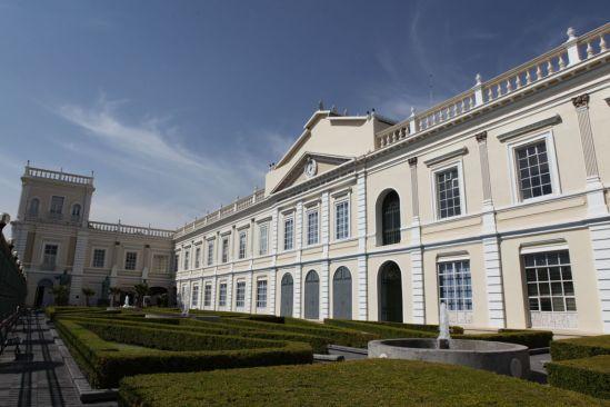 Clasifica THE a UAEM como cuarta mejor institución de educación superior de México