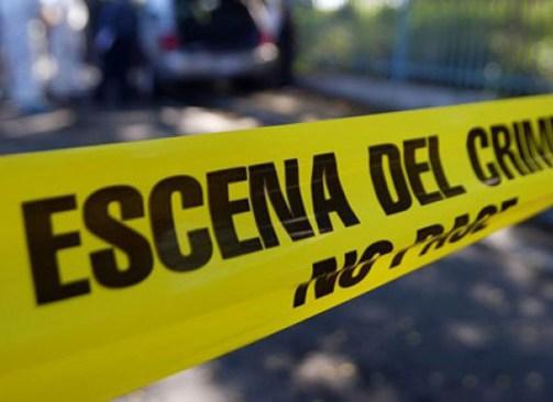 Tres jóvenes fueron asesinados en una estética de Atizapán