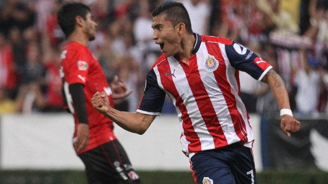 Chivas hizo suyo el clásico tapatío y confirmó paternidad ante Atlas