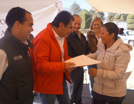 IMSS Poniente realiza jornadas en tu empresa en Chapa de Mota