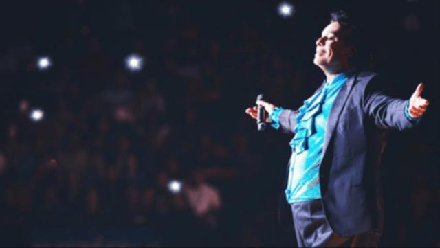 Juan Gabriel volverá a cantar en vivo gracias a la tecnología
