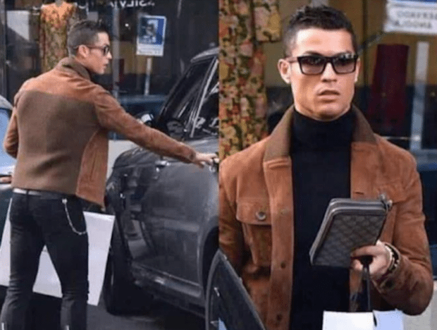Viralizan con memes compras de Cristiano Ronaldo
