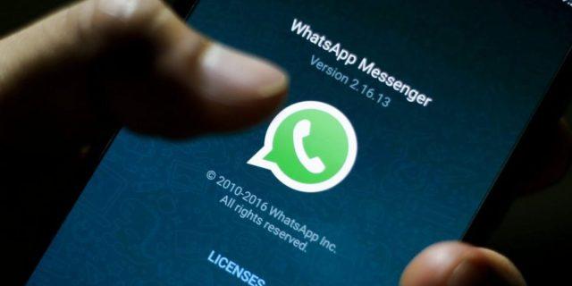 CUIDADO: Esta es la nueva forma de extorsionar por WhatsApp