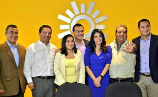 Tiran eleccion interna del PRD, ante el crecimiento de Eduardo Neri