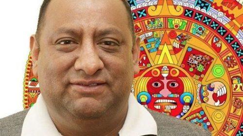 Muere alcalde de Santiago Tianguistenco
