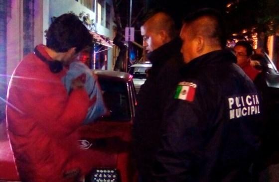 Aplica Ayuntamiento de Toluca operativo de revisión en bares y discotecas