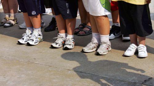 Hay fallas en el plan contra obesidad infantil