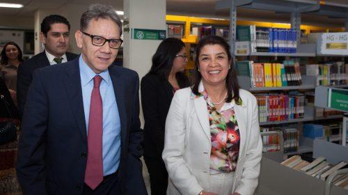 Buscará Barrera Baca incrementar índices de titulación en UAEM