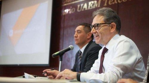 Gestionará Barrera Baca creación de campus en las regiones de Ixtapan de la Sal, Valle de Bravo y Lerma
