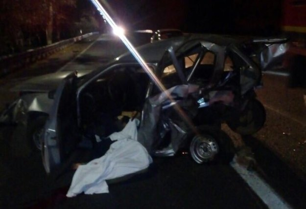 Muere persona tras accidente en Toluca