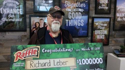 Al menos 3 veteranos de guerra se ganaron la lotería en solo 5 días