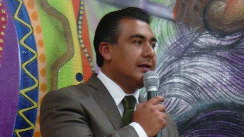 """""""Existe impunidad electoral en el Estado de México"""": Octavio Martínez Vargas"""