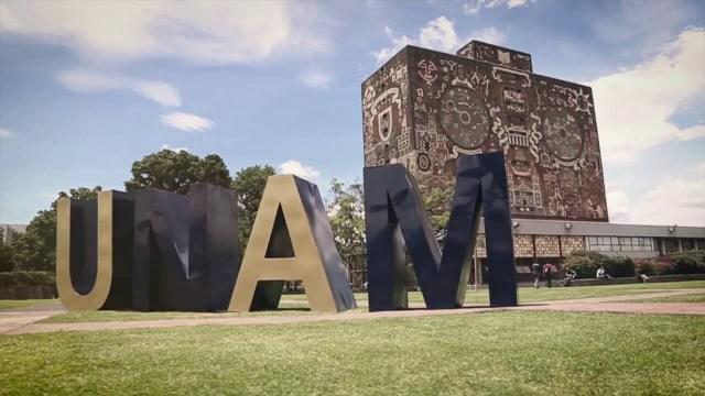 Publican resultados de la UNAM