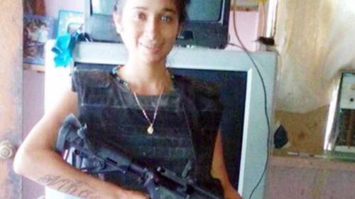 """El """"Cártel de las Flacas"""" causan terror en México"""