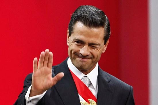 Peña Nieto entregará viviendas en el Estado de México