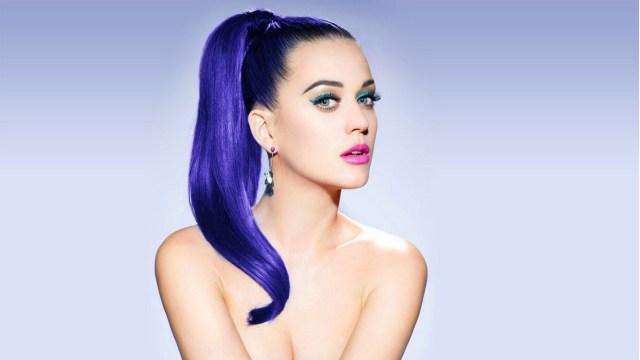"""""""Hice mucho más que besar a una chica"""" Katy Perry"""