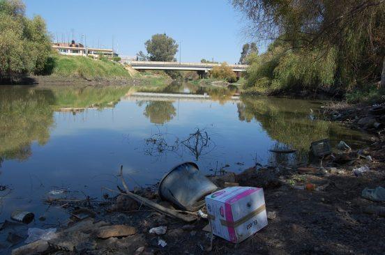 35 por ciento de las aguas residuales son tratadas en el país
