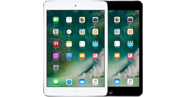 Apple lanza iPad de bajo costo