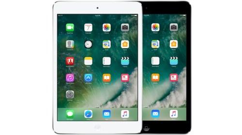 Apple lanza iPad de bajo costo