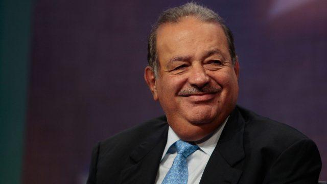 Slim manda apoyo a Perú