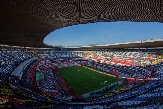 México buscará inaugural Mundial 2026