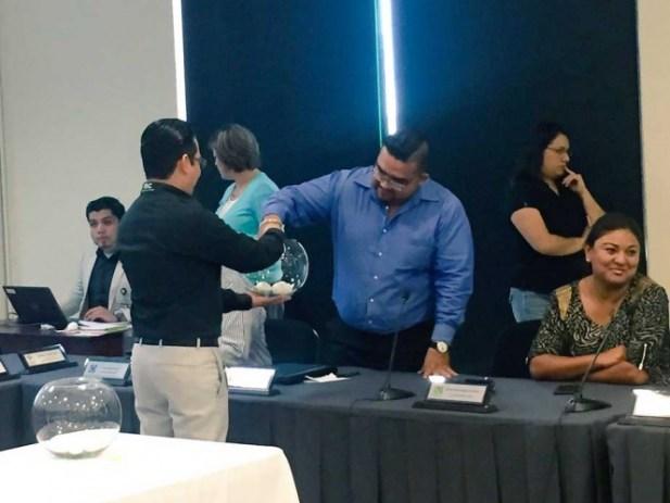 Candidatos en Coahuila se enfrentan hoy en el primer debate