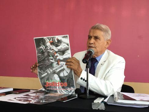 Pastor y Gorostieta deberían declinar por Teresa Castell: Manuel Guillén