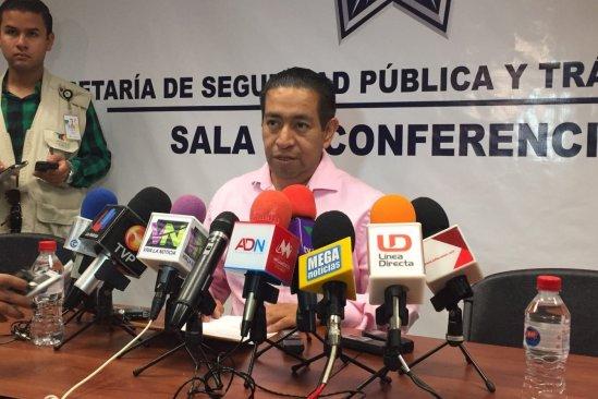Incrementan asesinatos de policías en Culiacán