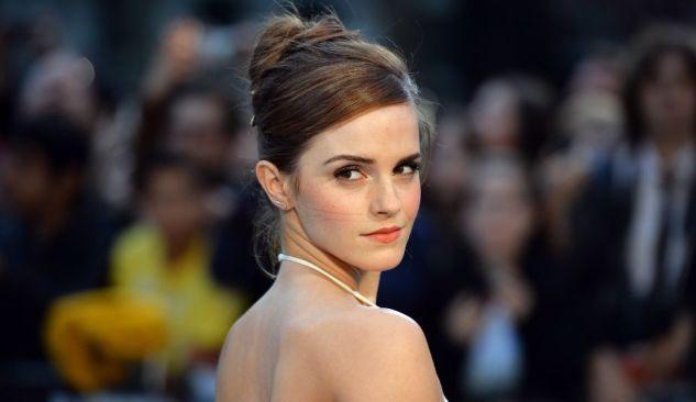 Emma Watson cumple 27
