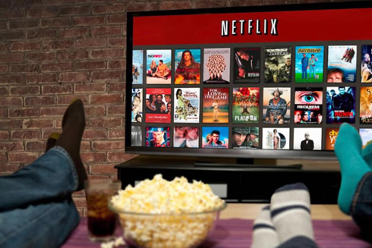 Netflix en Mayo trae 10 estrenos increíbles