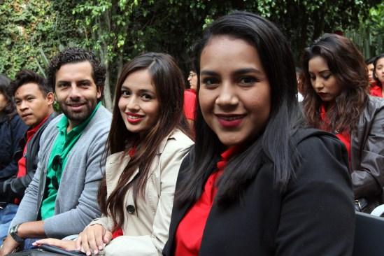 Jóvenes mexicanos no quieren ser funcionarios