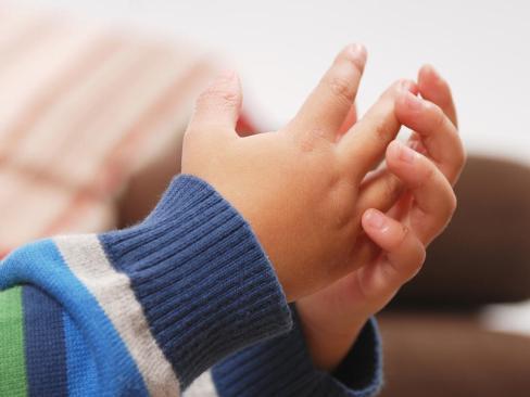 Más de mil 700 niños son huérfanos por la violencia: DIF