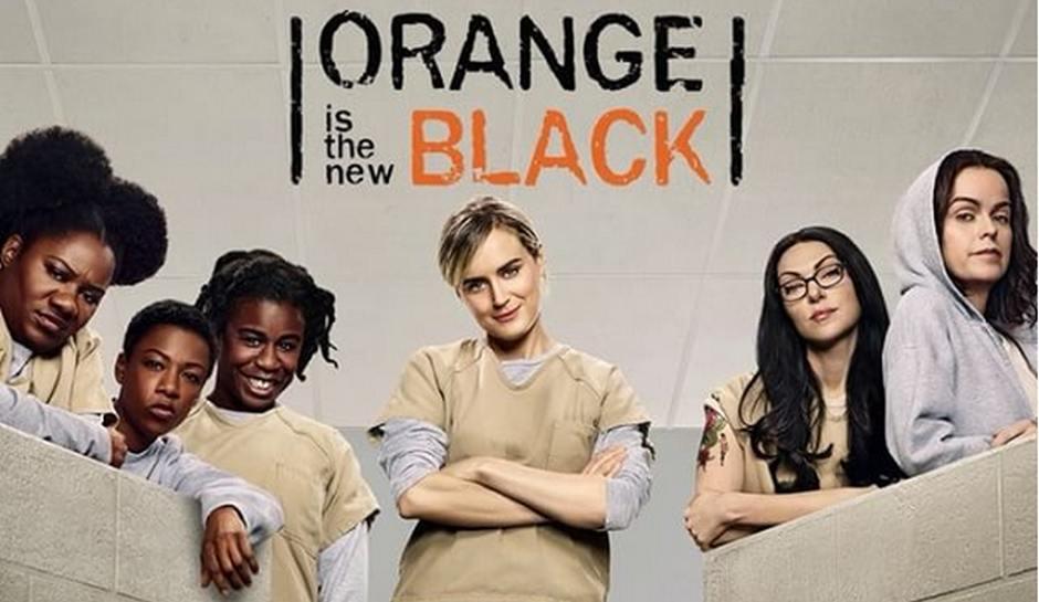 Filtran la nueva temporada de ''The Orange is the New Black''
