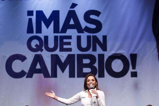 Con JVM, el Estado de México se pintará de paz y orden el 4 de junio