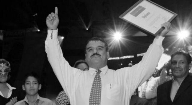 La lucha libre mexicana está de luto