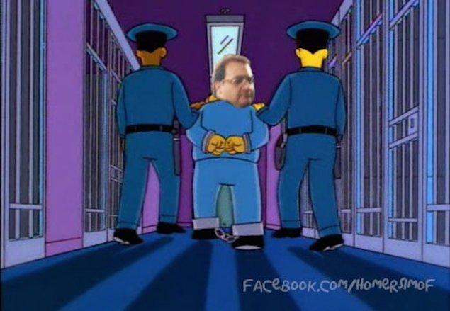 Ola de memes en las redes sociales por la captura de Javier Duarte
