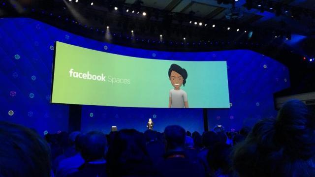 'Facebookear' es el nuevo inventó de Mark Zuckerberg