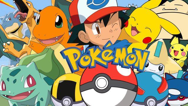 Lanzan aplicación de Pokémon Lendarios
