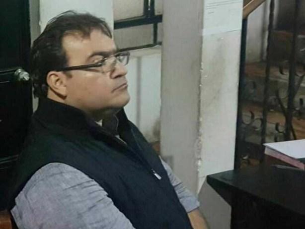 Proceso para extraditar a Duarte podría tardar un año: PGR