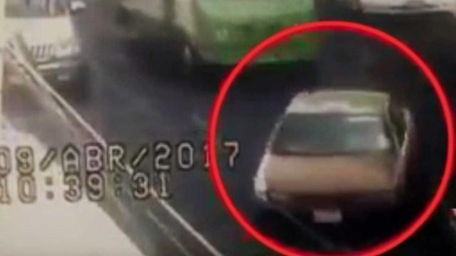Vinculan a proceso a presunto taxista violador de Tláhuac