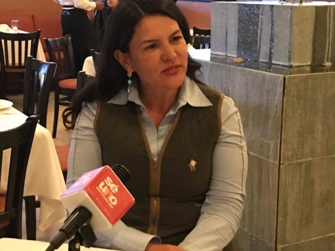 De empresaria a candidata a la gubernatura del Edomex, Teresa Castell